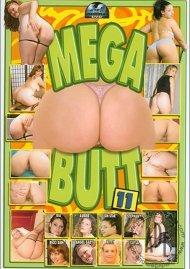 Mega Butt 11 Porn Movie