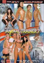 Rocco: Animal Trainer 7 Porn Video