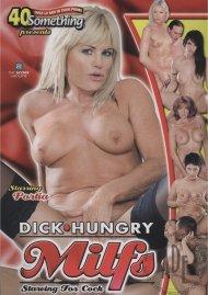 Dick Hungry Milfs Porn Movie