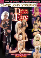 Dance Fire Porn Movie