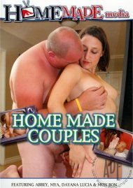 Home Made Couples Porn Video