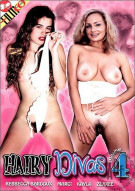 Hairy Divas #4 Porn Video