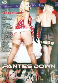 Panties Down Porn Video