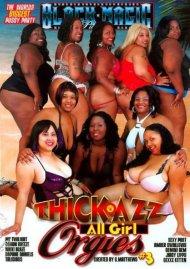 Thick Azz All Girl Orgies #3 Porn Video