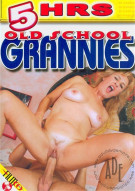 Old School Grannies Porn Movie