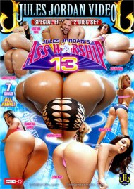 Ass Worship 13 Porn Movie