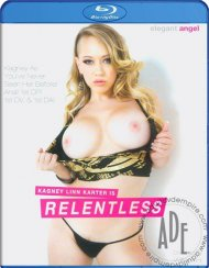 Kagney Linn Karter Is Relentless Blu-ray Image from Elegant Angel!