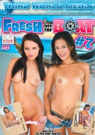 Fresh Off The Boat 7 Porn Movie