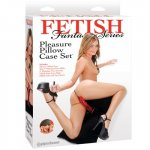 Fetish Fantasy Pleasure Pillow Case Set Sex Toy