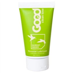 Good Clean Love - Almost Naked 4 oz. Sex Toy
