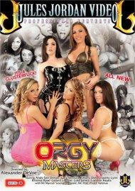 Orgy Masters Porn Movie