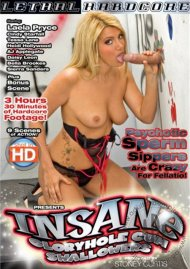 Insane Gloryhole Cum Swallowers Porn Movie