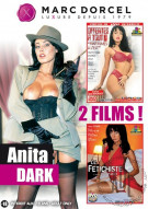 Anita Dark: Double Feature (French) Porn Video