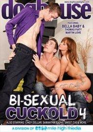 Bi-Sexual Cuckold 4 Porn Video