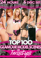 Top 100 Glamour Model Scenes Porn Movie