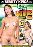 8th Street Latinas Vol. 26 Porn Movie