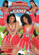 Chocolate Cheerleader Camp Porn Video