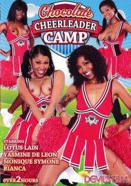 Chocolate Cheerleader Camp Porn Video