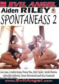 Spontaneass 2 Porn Movie