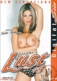 Lessons in Lust #3 Porn Movie