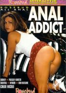 Anal Addict Porn Movie