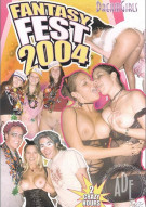 Dream Girls: Fantasy Fest 2004 Porn Movie