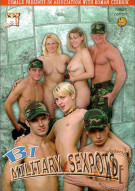 Bi Military Sexpots Porn Movie