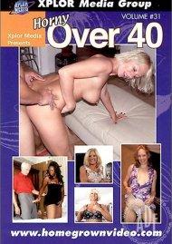 Horny Over 40 Vol. 31 Porn Movie