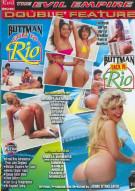 Buttman Goes To Rio / Buttman Back In Rio Porn Video