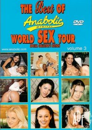 Best of World Sex Tour #3, The Porn Video