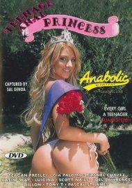 Teenage Anal Princess Porn Video