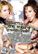 Return of the One Eyed Trouser Snake Porn Video