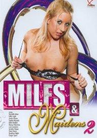 MILFs & Maidens 2 Porn Video