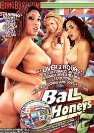 Ball Honeys 7 Porn Movie