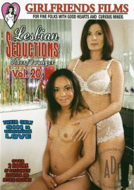 Lesbian Seductions Older/Younger Vol. 20 Porn Movie
