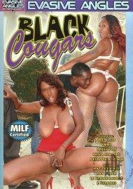 Black Cougars Porn Movie