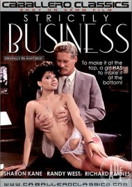 Strictly Business Porn Video