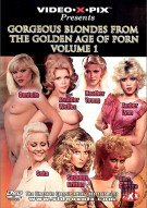 Gorgeous Blondes From The Golden Age Of Porn Vol. 1 Porn Video