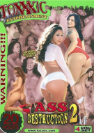 Ass Destruction 2 (4-Pack) Porn Movie