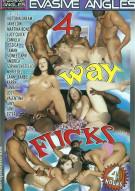 4 Way Fucks Porn Movie