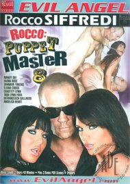 Rocco: Puppet Master 8 Porn Video