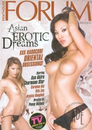 Asian Erotic Dreams Porn Movie