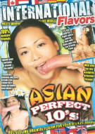 Asian Perfect 10s Porn Movie