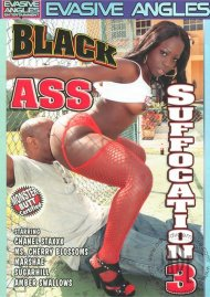 Black Ass Suffocation 3 Porn Video