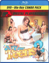 All Star Teens 2 (DVD + Blu-ray Combo) Porn Movie