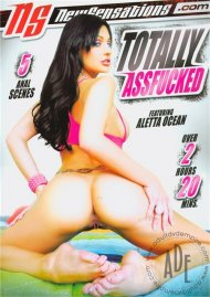 Totally Assfucked Porn Movie