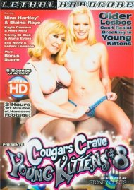 Cougars Crave Young Kittens #8 Porn Video