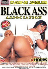 Black Ass Association Porn Movie