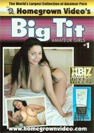 Big Tit Amateur Girls #1 Porn Movie