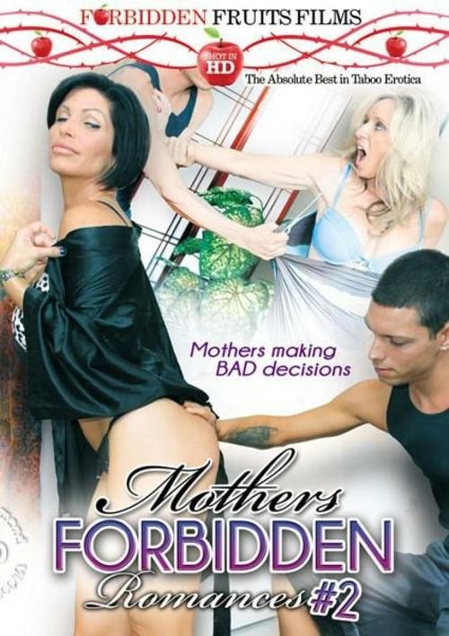 Mothers Forbidden Romances #2